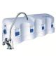 Water filter multi-head Crystal Quattro (4)