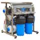 Reverse Osmosis Unit - RO-MCR-90-SS - 90 l/t