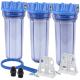 Ocher filter Kit - Vana 10