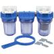 Ocher filter kit - w/active carbon - Vana 5
