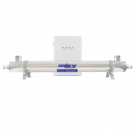 SABRE UV system - 132 l/min