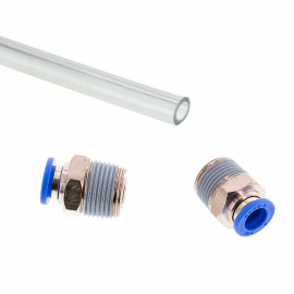 "Brita Installation Kit - JG 8mm to 3/8"" BSP"