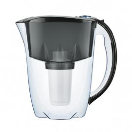 Prestige A5 Filter jug - Black
