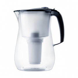 Provance A5 Filter jug - Black