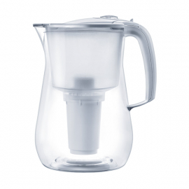 Provance A5 Filter jug - White