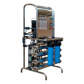 Reverse Osmosis - Seawater - RO-HS-0500