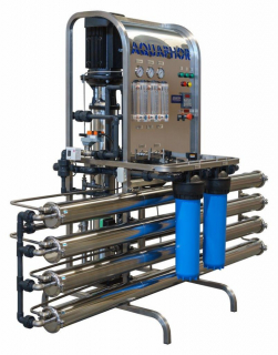 Reverse Osmosis - Seawater - RO-HS-2000