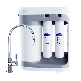 Reverse Osmosis RO-202sc Crystal - Mineralized