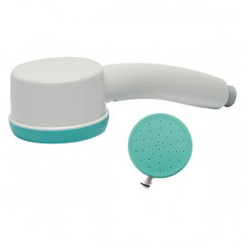 Shower Bacteria Filter start set - sterile