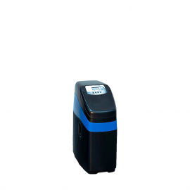 Water Softener System Smartflow 125 Water (Black)