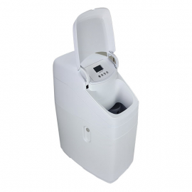 Water Softener System Smartflow 125 (White)