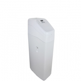 Water Softener System Smartflow 250 (White)