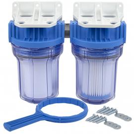 Ocher Filter Kit - Vana 5