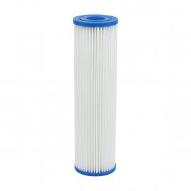 "Vana Pleat 9¾"" Water Filter Element - 0,5µm"