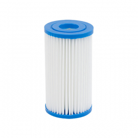 "Vana Pleat 5"" Water Filter Element - 0,5µm"