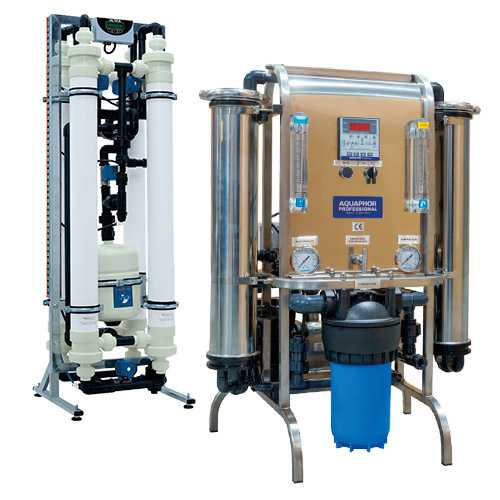 Reverse Osmosis / Ultrafiltration
