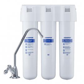 Crystal H Water Filter Set, K3, KH, K7 - Softening