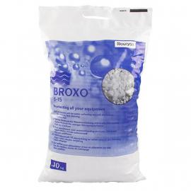 Salt Tablet for Softener, 10 kg - Broxo