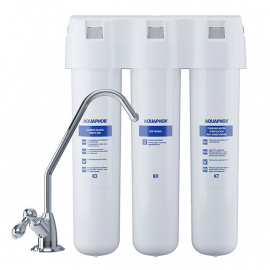 Crystal H Water Filter Set, K3, KH, K7 - Softening