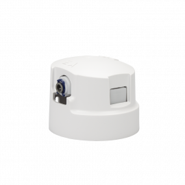 Crystal, Water Filter Head - Single