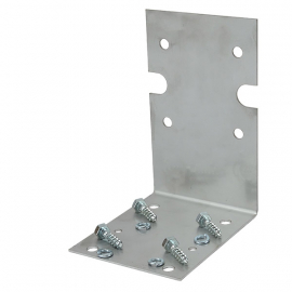 Vana Wallbracket: Jumbo housing, inkl. screws