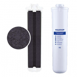 Crystal Waterfilter, K2 Prefilter 3µm
