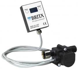 Brita Flowmeter / water meter with display 3/8