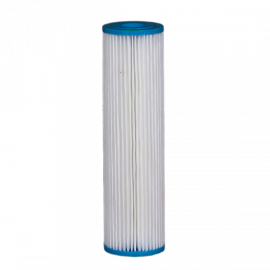 "Vana Pleat 9¾"" Water Filter Element - 0,5µm"