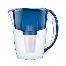 Prestige A5 Filter jug - Blue