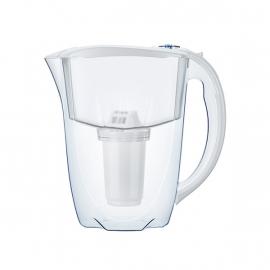 Prestige A5 Filter jug - White