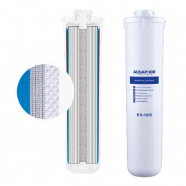 Crystal Waterfilter, RO-100s membrane