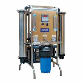 Reverse Osmosis System - RO-M-150