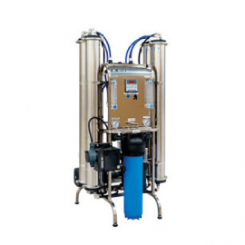 Reverse Osmosis System - RO-M-1000